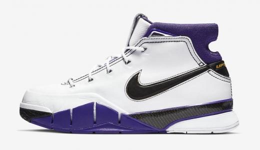 Nike Zoom Kobe 1 Protro 81 Points