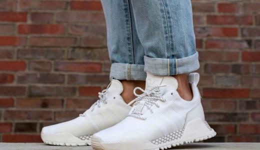 adidas AF 1.4 PK Footwear White