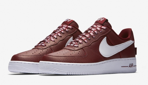 Nike Air Force 1 Low Statement Game Team Red