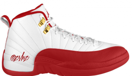 newest b1ffe 7de31 Air Jordan 12 FIBA