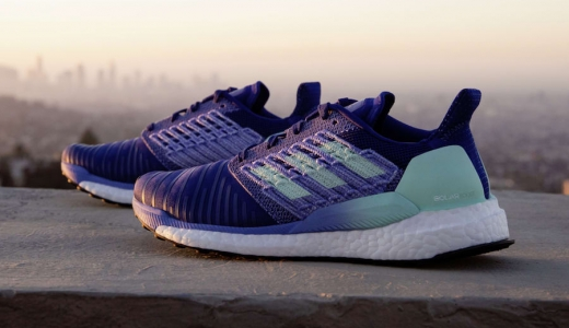 adidas WMNS Solarboost Mystery Ink
