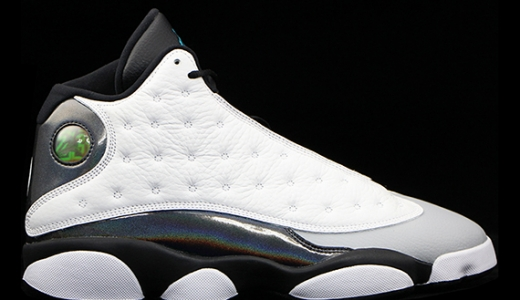 Air Jordan 13 - Barons