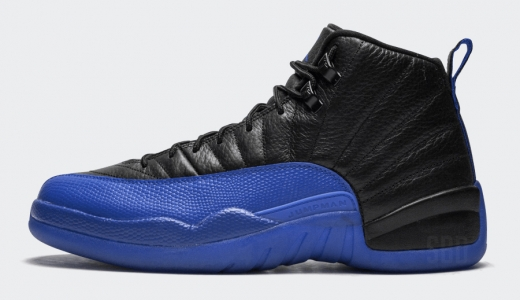 buy online 5fcce 02a65 Air Jordan 12 Game Royal