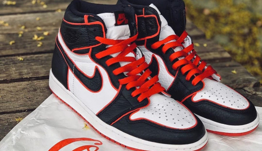 Air Jordan 1 Retro High OG Who Said Man Was Not Meant To Fly