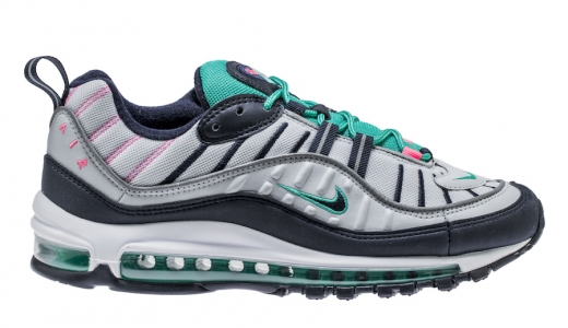 Nike Air Max 98 South Beach