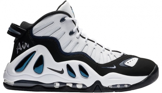 Nike Air Max Uptempo 97 College Navy