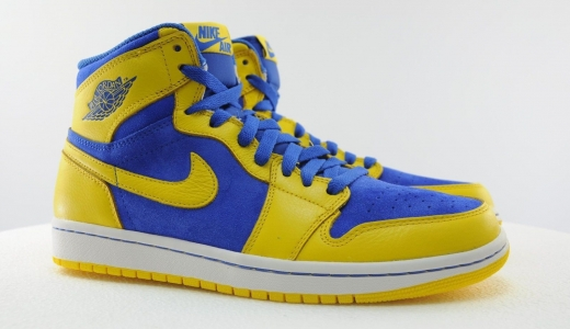 Air Jordan 1 Retro High OG - Laney