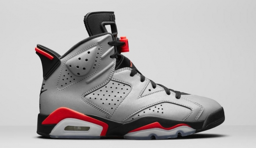 Air Jordan 6 Reflections of a Champion