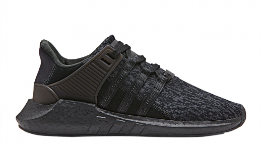 ​adidas EQT Support 93/17 Triple Black