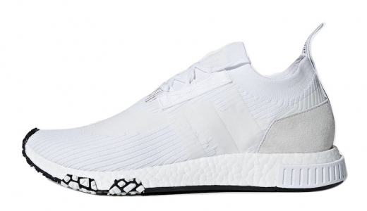 adidas NMD Racer White