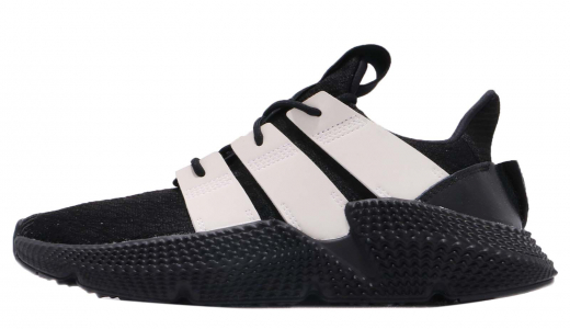 adidas Prophere Core Black Footwear White