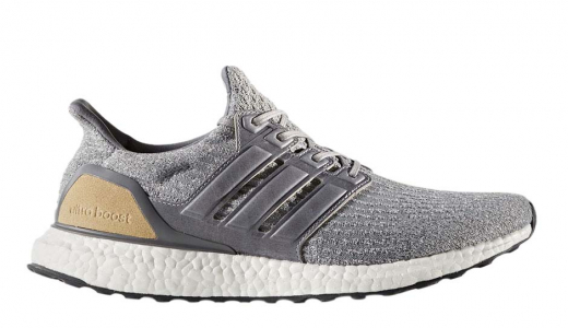 adidas Ultra Boost 3.0 Grey Tan