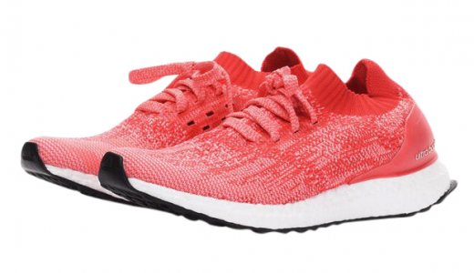 adidas Ultra Boost Uncaged - Ray Red