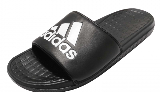 adidas Voloomix Slide Core Black Footwear White