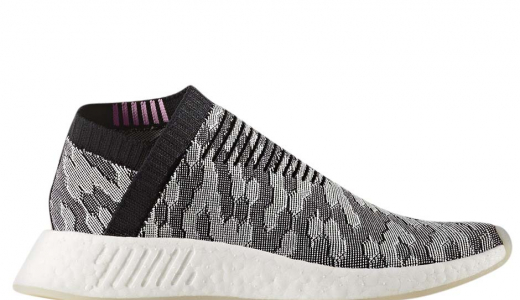 adidas WMNS NMD City Sock 2 Black White