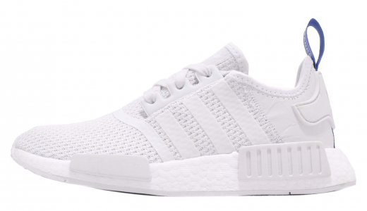 adidas WMNS NMD R1 Crystal White Real Lilac