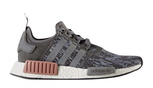 adidas WMNS NMD R1 Grey Heather