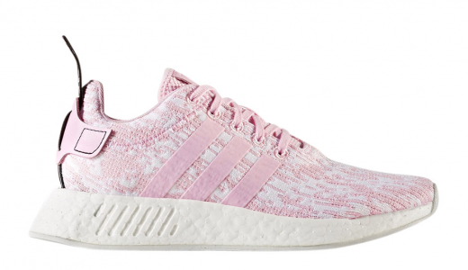 adidas WMNS NMD R2 Pink White