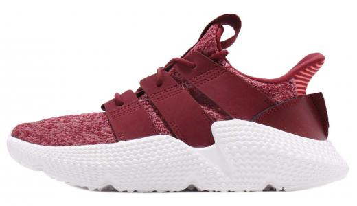 adidas WMNS Prophere Trace Maroon