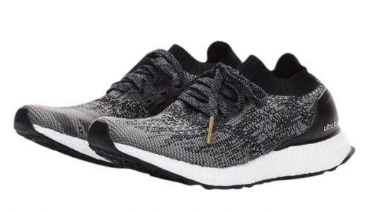 adidas WMNS Ultra Boost Uncaged Core Black