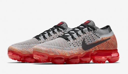 Nike WMNS Air VaporMax Wolf Grey