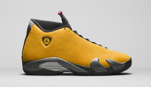 the latest 89213 7266c Air Jordan 14 Reverse Ferrari