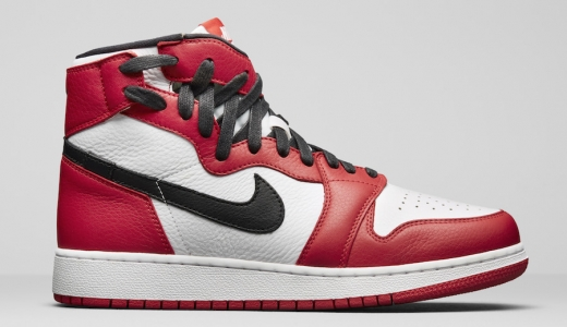 Air Jordan 1 WMNS Rebel Chicago