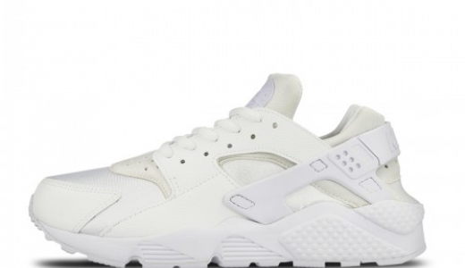Nike WMNS Air Huarache Triple White