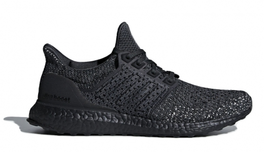 adidas Ultra Boost Clima LTD Triple Black