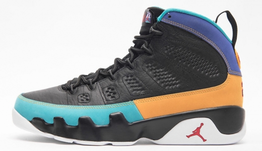 Air Jordan 9 Dream It Do It