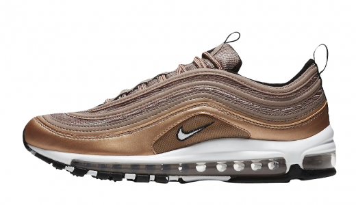 Nike Air Max 97 Metallic Red Bronze