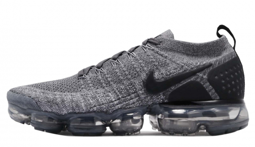 Nike Air Vapormax 2 Dark Grey