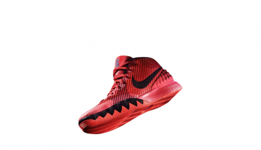 "Nike Kyrie 1 ""Deceptive Red"""