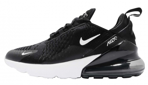 Nike WMNS Air Max 270 Black Anthracite
