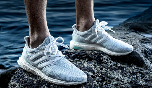Parley x adidas Ultra Boost 3.0 Coral Bleaching