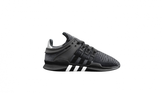 adidas EQT Support ADV Core Black Solid Grey