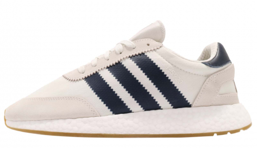 adidas I-5923 White Core Navy