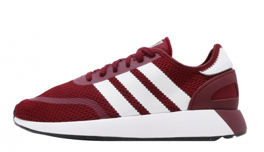 adidas N-5923 Burgundy White Black