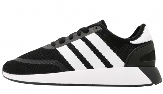 adidas N-5923 Core Black Footwear White