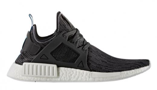 adidas NMD XR1 - Black