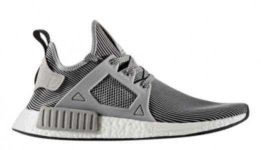 adidas NMD XR1 Solid Grey