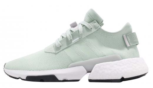 adidas POD S3.1 Green Grey