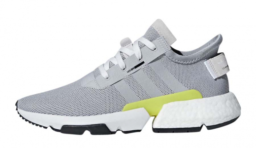 adidas POD S3.1 Grey Two