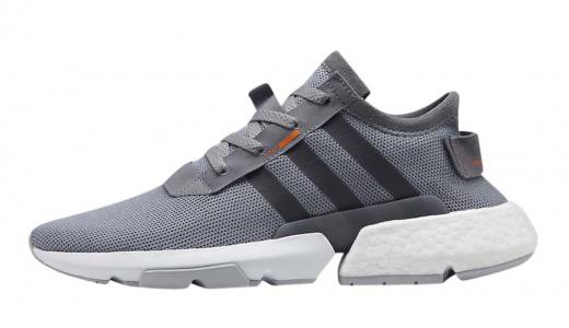 adidas POD S3.1 Grey