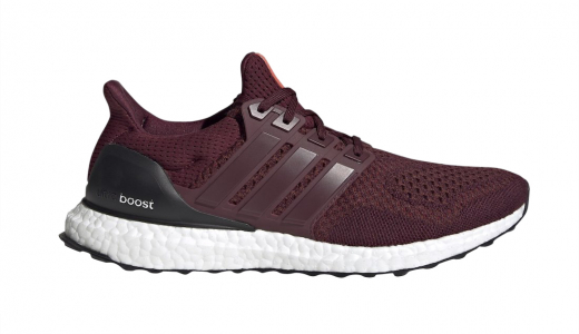 adidas Ultra Boost 1-0 Burgundy 2020