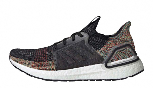 adidas Ultra Boost 2019 Dark Pixel