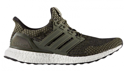 adidas Ultra Boost 3.0 Trace Cargo