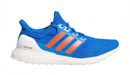 adidas Ultra Boost DNA Football Blue