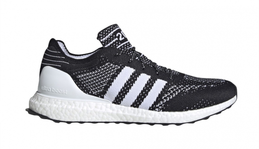 adidas Ultra Boost DNA Prime Core Black