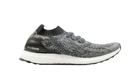 adidas Ultra Boost Uncaged Core Black